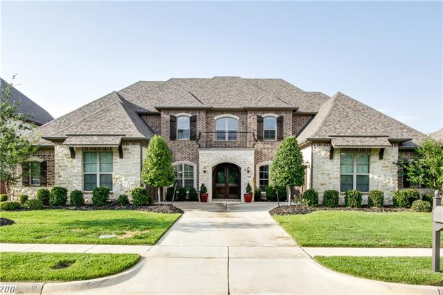 200 Old Grove Rd, Colleyville, TX 76034