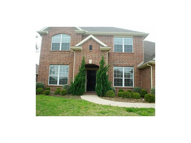 Photo of 323 Deaton Drive  Fate  TX