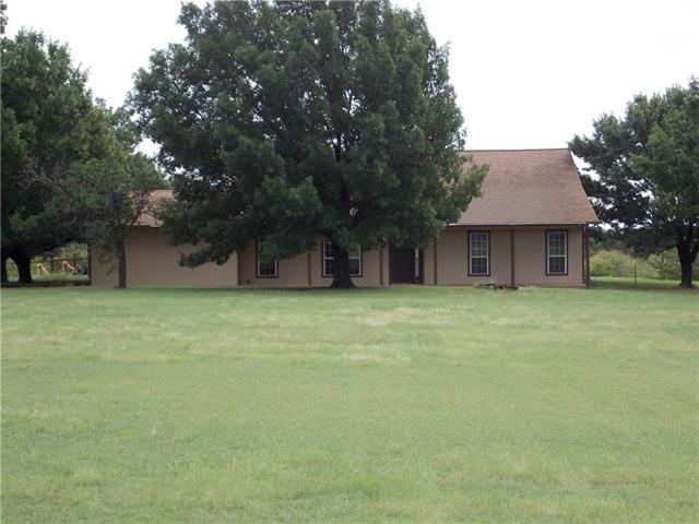 Photo of 9529 Culp Branch Road  Sanger  TX