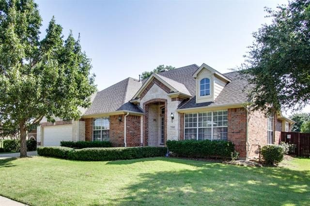 Photo of 3508 Hasland Drive  Flower Mound  TX