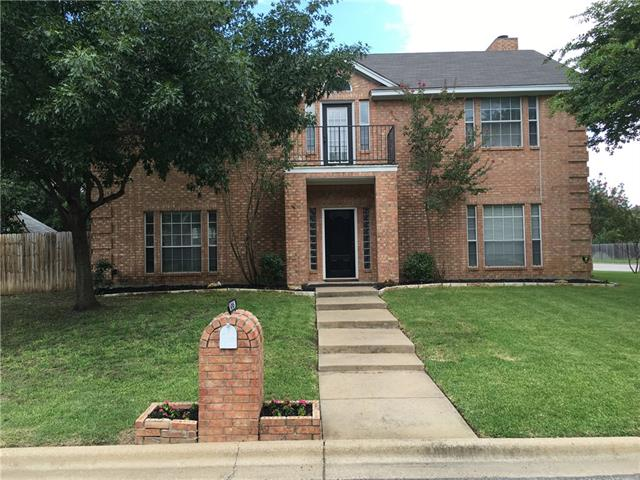 Photo of 6745 Greenleaf Drive  North Richland Hills  TX