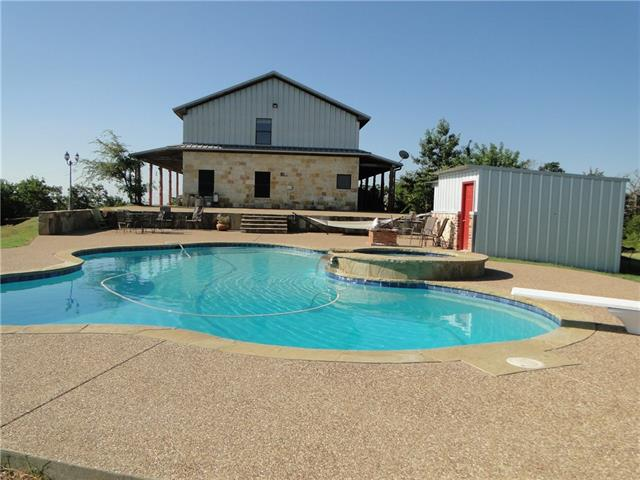111 F County Road 451, Buffalo, TX 75831