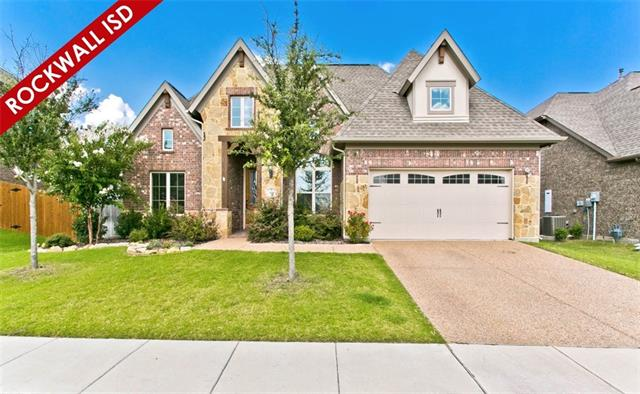 Photo of 389 Florence Drive  Fate  TX