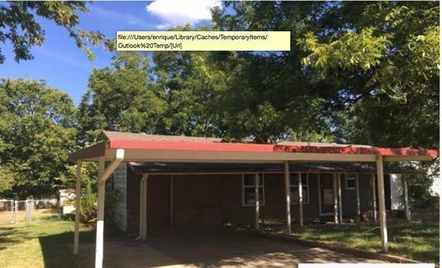 Photo of 912 Hackamore Street  White Settlement  TX