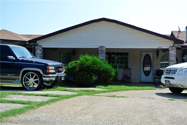 Photo of 2502 Fuqua Road  Rowlett  TX