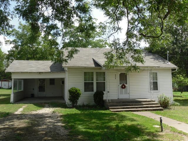 Photo of 408 N MAIN Street  Dawson  TX