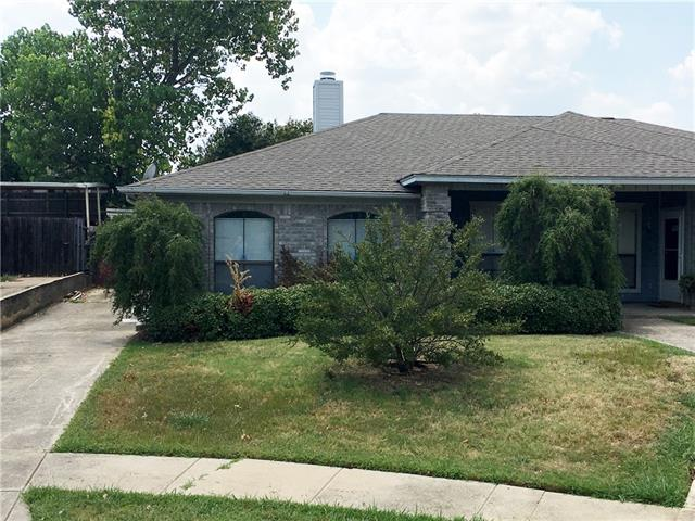 Photo of 1125 Bellmont Court  Bedford  TX