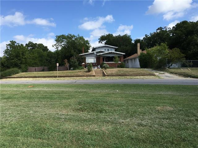 Photo of 2929 E Lancaster Avenue  Fort Worth  TX