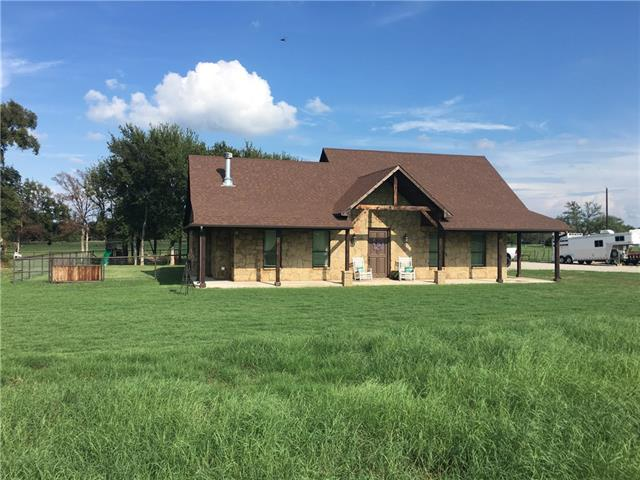 Photo of 2565 Live Oak Road  Santo  TX