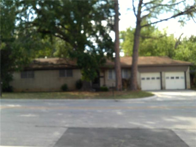 Photo of 4921 Holiday Lane  North Richland Hills  TX