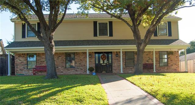 Photo of 10973 Yorkspring Place  Dallas  TX