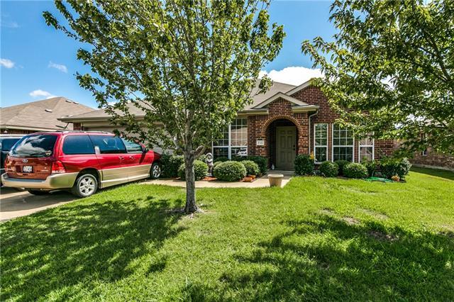 716 Silverleaf Ct, Royse City, TX 75189