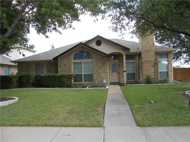Photo of 4100 JUNIPER Lane  Carrollton  TX