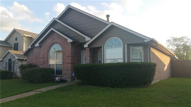 Photo of 1701 Cool Springs Drive  Mesquite  TX