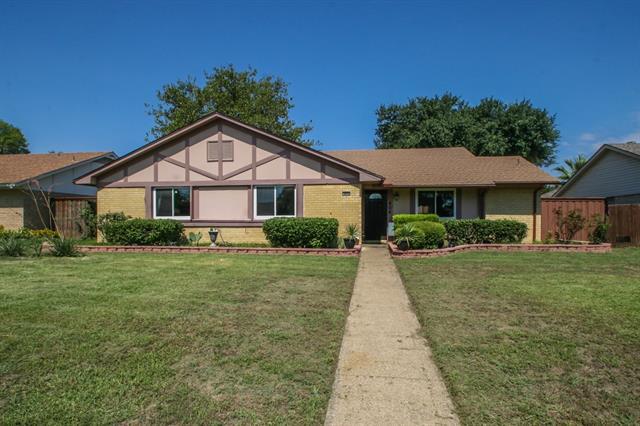Photo of 404 S Spring Creek Drive  Richardson  TX