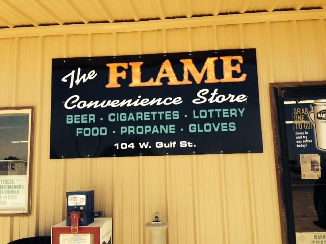 primary photo for 104 W gulf Avenue, Goldsmith, TX 79763, US