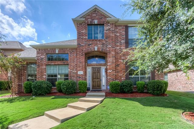 Photo of 2373 Falcon Point Drive  Frisco  TX
