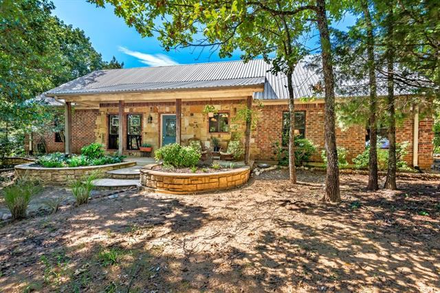 Photo of 212 DEER CREEK Road  Sadler  TX