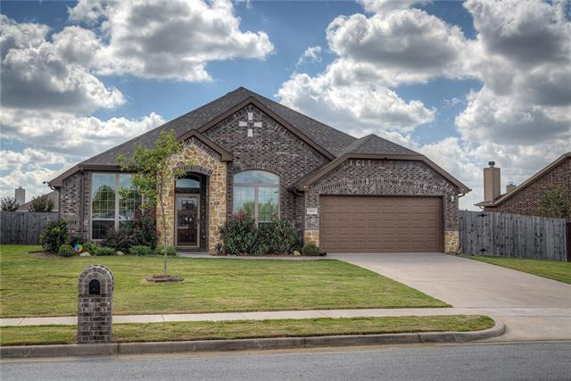 1011 Colony Dr, Greenville, TX 75402