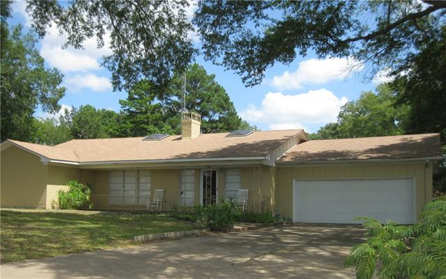 Photo of 2300 Country Club Drive  Canton  TX