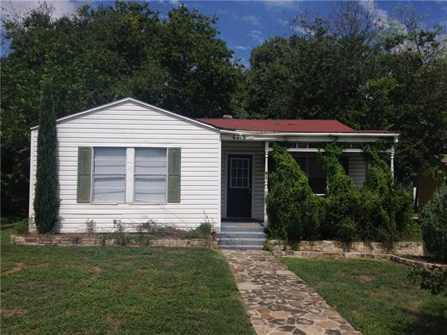 Photo of 4916 Calmont Avenue  Fort Worth  TX