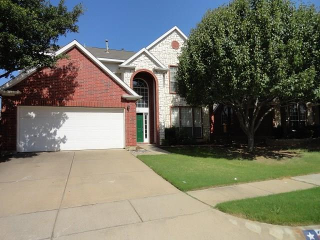 Photo of 2105 Oak Manor Drive  Bedford  TX