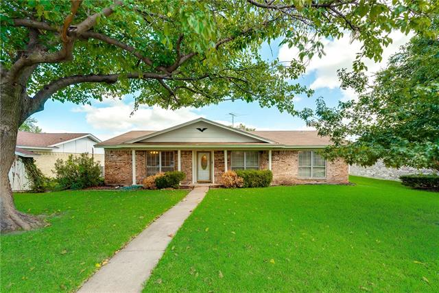 Photo of 1805 Mission Drive  Garland  TX