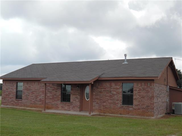 Photo of 121 Wesley Lane  Bridgeport  TX