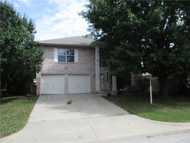 Photo of 5004 Cedar Springs Drive  Fort Worth  TX