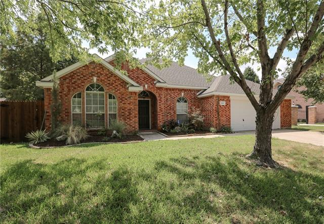 Photo of 1417 Glade Point Drive  Coppell  TX
