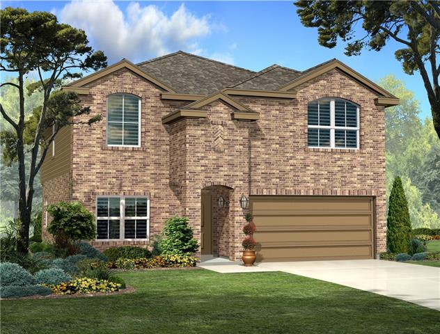 Photo of 249 Meadowlands  Ponder  TX