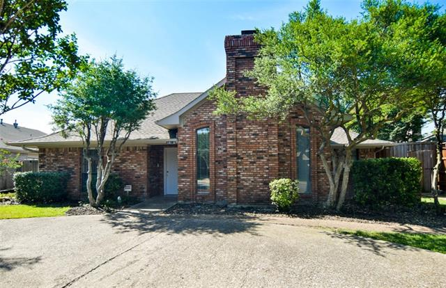 Photo of 16115 Amberwood Road  Dallas  TX