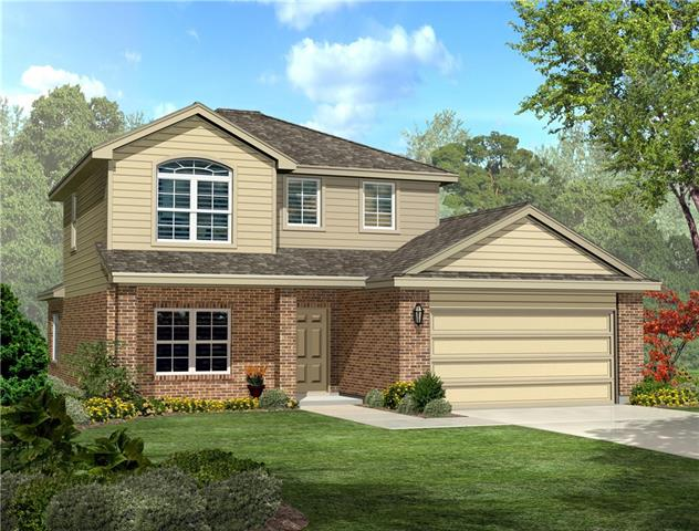 Photo of 245 Meadowlands  Ponder  TX
