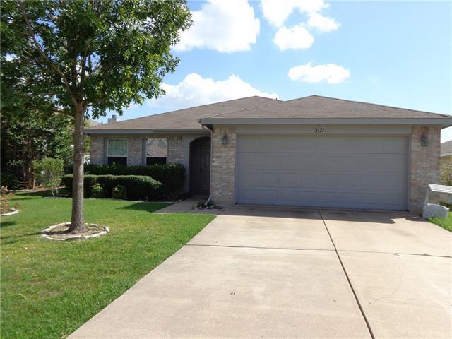 Photo of 2121 Cedar Park Drive  Forney  TX
