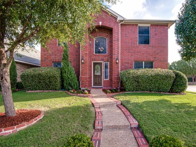 Photo of 5628 Worley Drive  The Colony  TX