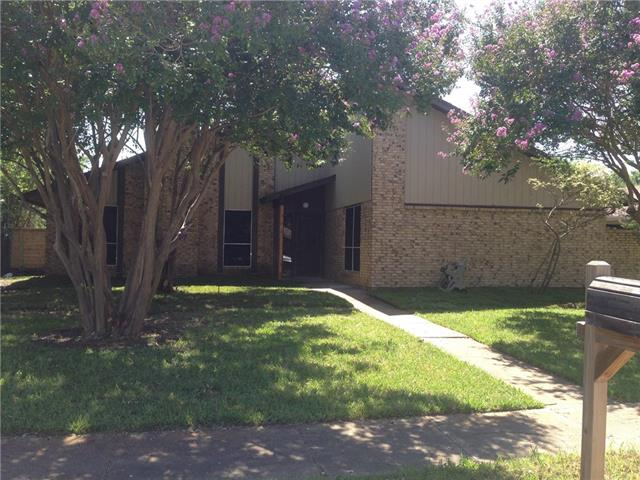 Photo of 5333 Heather Glen Drive  Garland  TX