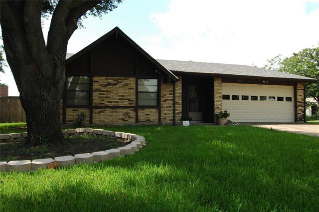 Photo of 2525 Magnolia Lane  Plano  TX