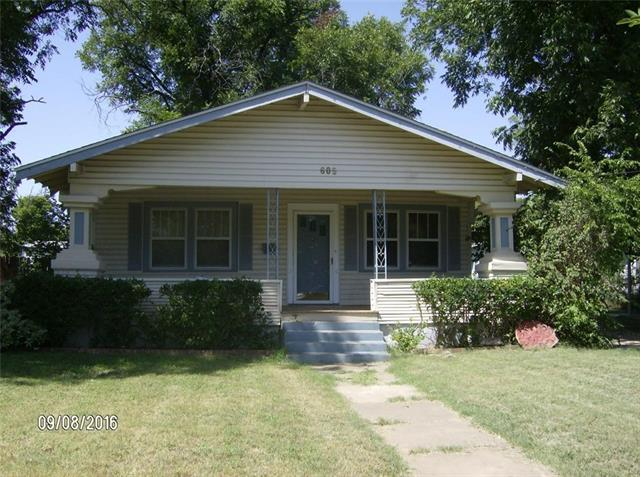 Photo of 605 S Bassett Street  Eastland  TX
