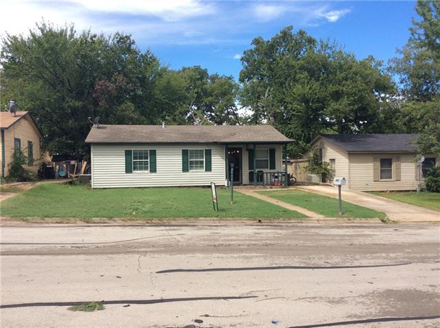 Photo of 409 Donald Street  White Settlement  TX