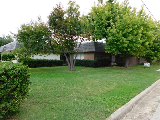Photo of 1613 Wilson Road  Fort Worth  TX