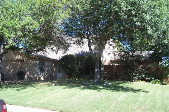 Photo of 223 Sunset Drive  Glenn Heights  TX
