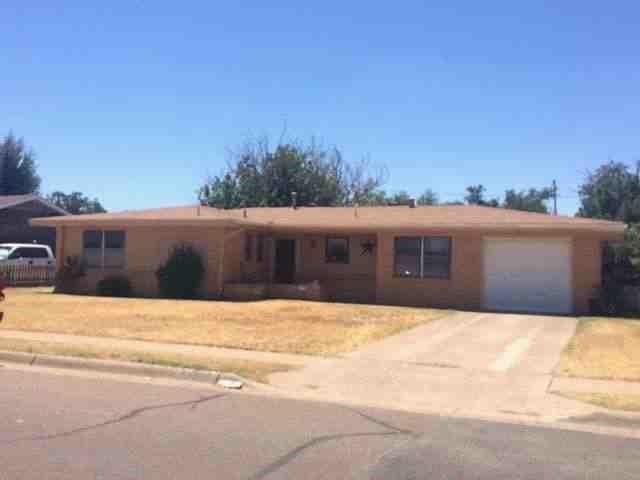 Photo of 211 N Eisenhower Drive  Midland  TX