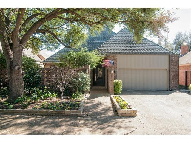 Photo of 6014 Steamboat Drive  Dallas  TX