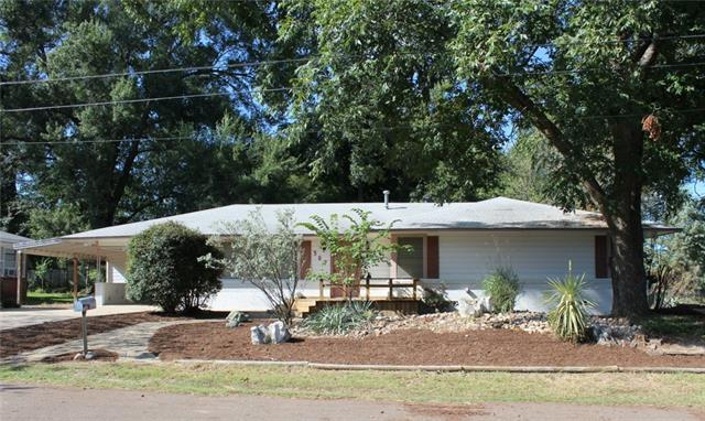 Photo of 507 College Street  Winnsboro  TX