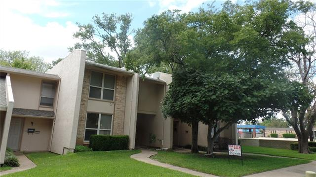Photo of 536 Valley Park Drive  Garland  TX