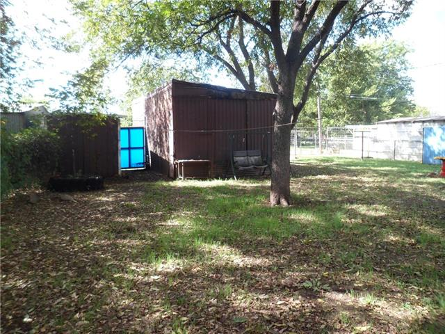 Photo of 609 Wood Street  Winters  TX