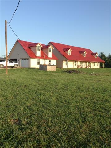 Photo of 12488 East Line Road  Trenton  TX