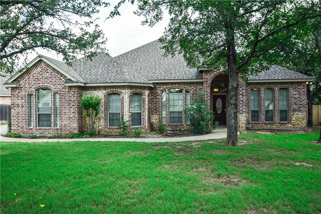 Photo of 99 Bluff View Drive  Aledo  TX