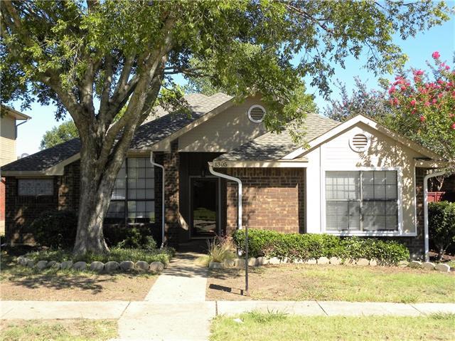 Photo of 1305 Spring Street  Allen  TX