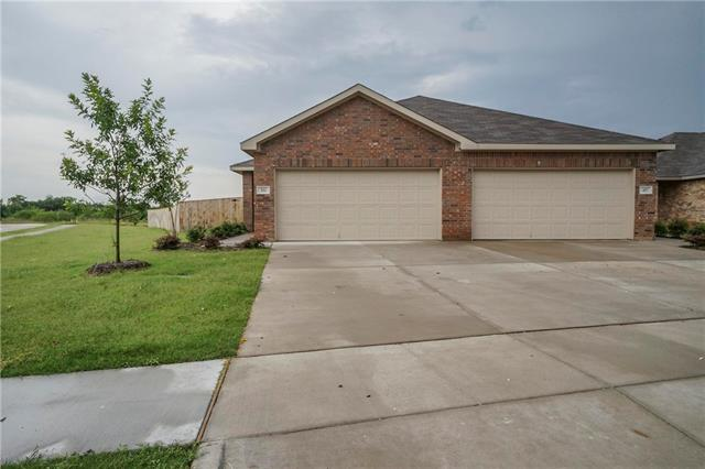Photo of 428 Canvas Court  Crowley  TX